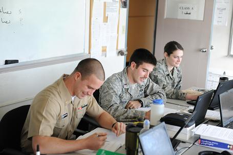Defense language aptitude battery study guide